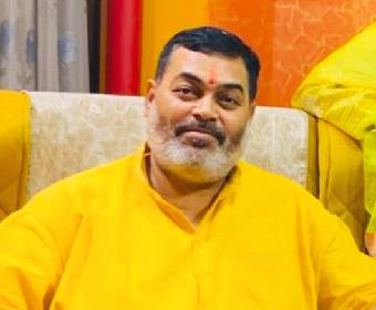 Brihaspatidham Founder